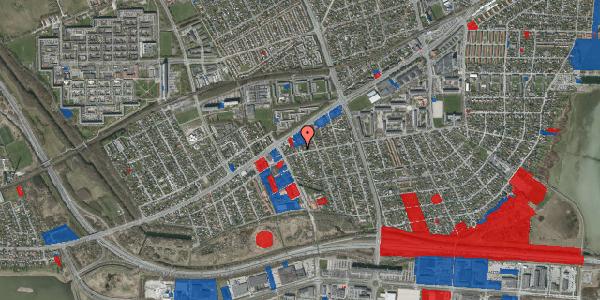 Jordforureningskort på Avedøre Enghavevej 22, 2650 Hvidovre