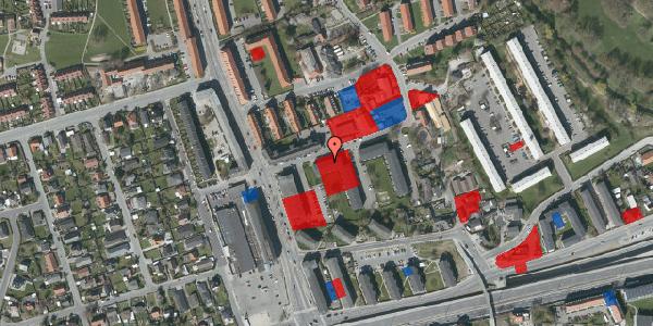Jordforureningskort på Baunebakkevej 139, 2650 Hvidovre