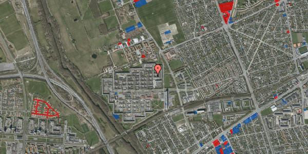 Jordforureningskort på Blytækkerporten 6A, 2650 Hvidovre