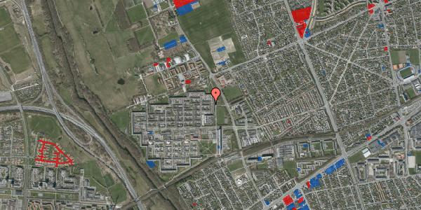 Jordforureningskort på Blytækkerporten 38, 2650 Hvidovre