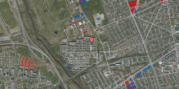 Jordforureningskort på Blytækkerporten 59A, 2650 Hvidovre