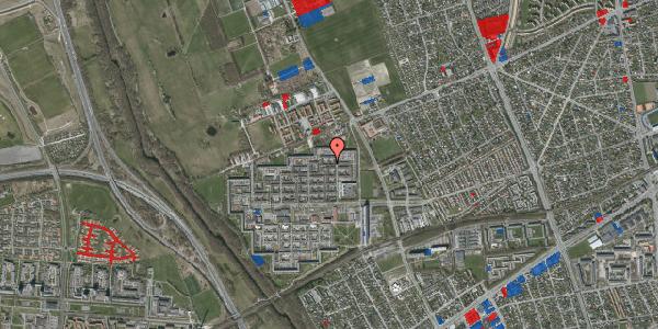 Jordforureningskort på Blytækkerporten 115A, 2650 Hvidovre