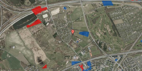 Jordforureningskort på Bygaden 20, 2625 Vallensbæk