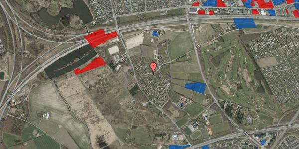 Jordforureningskort på Bygaden 37, 2625 Vallensbæk