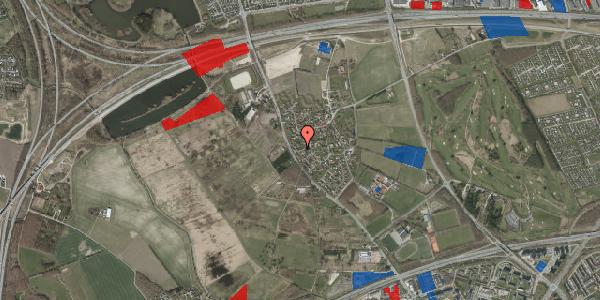 Jordforureningskort på Engvej 26, 2625 Vallensbæk