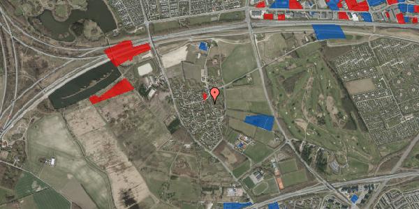 Jordforureningskort på Gartnerbakken 15, 2625 Vallensbæk