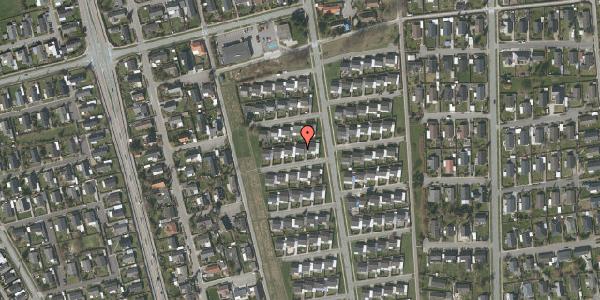 Jordforureningskort på Horsbred 83, 2625 Vallensbæk