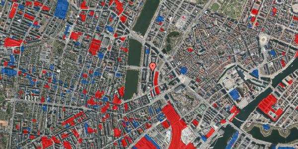 Jordforureningskort på Nyropsgade 37, 4. , 1602 København V