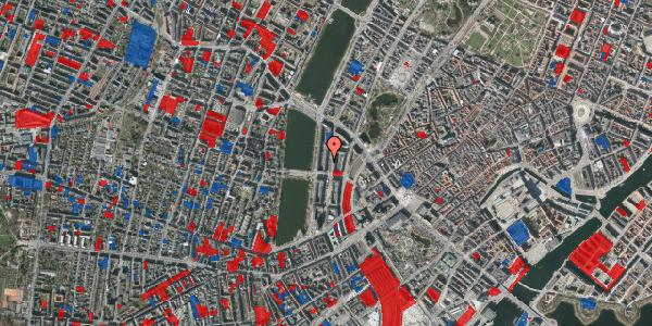 Jordforureningskort på Nyropsgade 24, 2. , 1602 København V