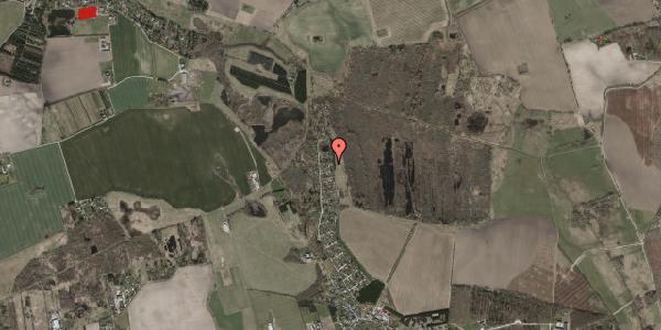 Jordforureningskort på Solager 104, 2630 Taastrup