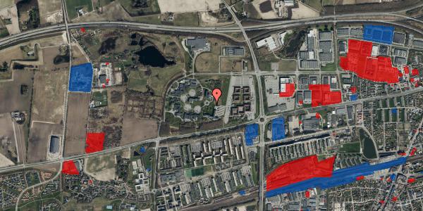 Jordforureningskort på Gregersensvej 9G, 2630 Taastrup