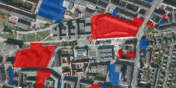 Jordforureningskort på Solbjergvej 14, 2000 Frederiksberg
