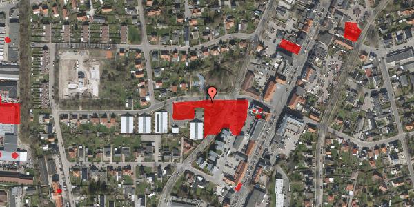 Jordforureningskort på Gasværksvej 3A, 2630 Taastrup