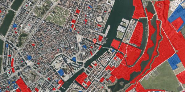Jordforureningskort på Herluf Trolles Gade 11, 2. , 1052 København K