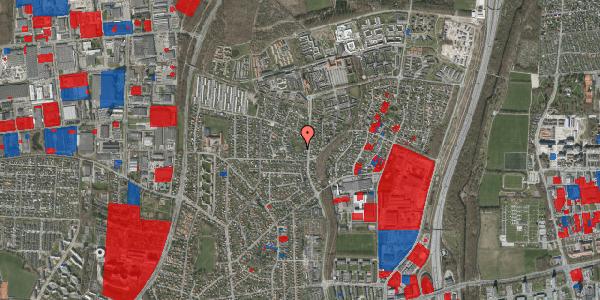 Jordforureningskort på Byparkvej 117A, 2600 Glostrup