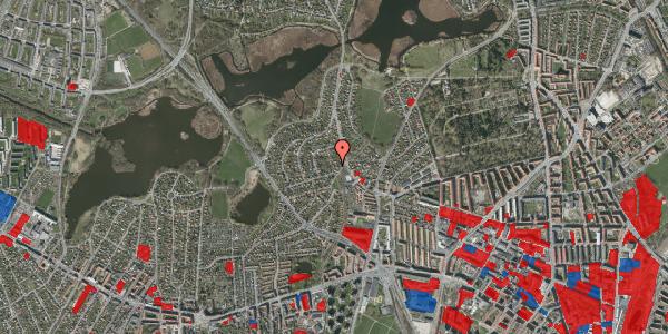 Jordforureningskort på Enemærket 4A, 2400 København NV