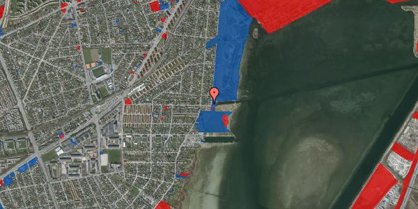 Jordforureningskort på Lodsvej 81, 2650 Hvidovre