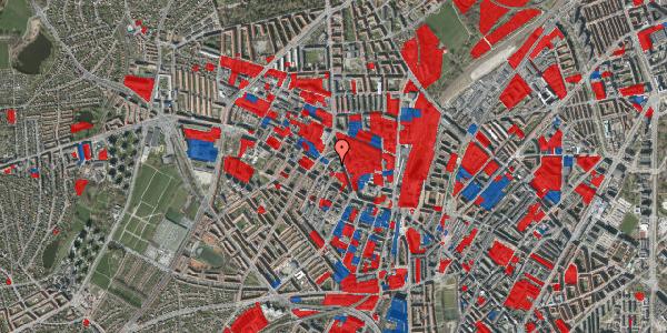 Jordforureningskort på Brofogedvej 12B, 2400 København NV