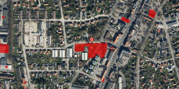 Jordforureningskort på Gasværksvej 3A, 1. , 2630 Taastrup