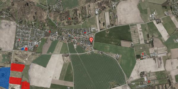 Jordforureningskort på Landsbygaden 4A, . 1, 2630 Taastrup