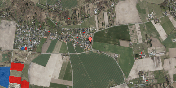 Jordforureningskort på Landsbygaden 4A, . 3, 2630 Taastrup