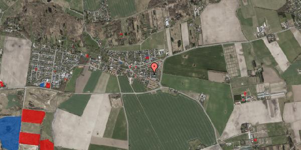 Jordforureningskort på Landsbygaden 4B, . 1, 2630 Taastrup