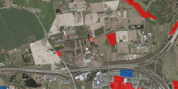 Jordforureningskort på Snubbekorsvej 20C, 2630 Taastrup