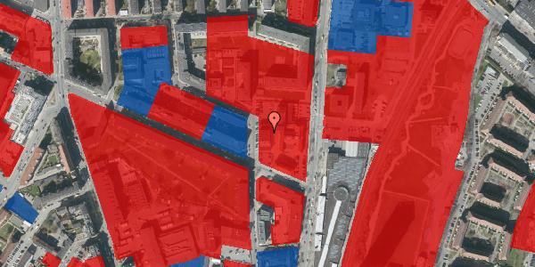 Jordforureningskort på Bygmestervej 57, 1. , 2400 København NV