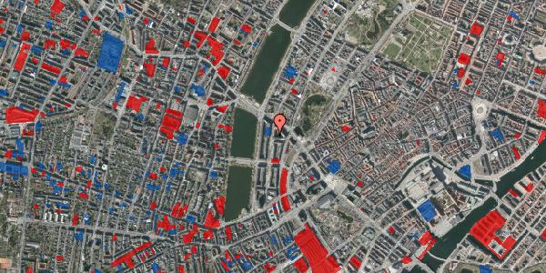 Jordforureningskort på Nyropsgade 7, 3. , 1602 København V