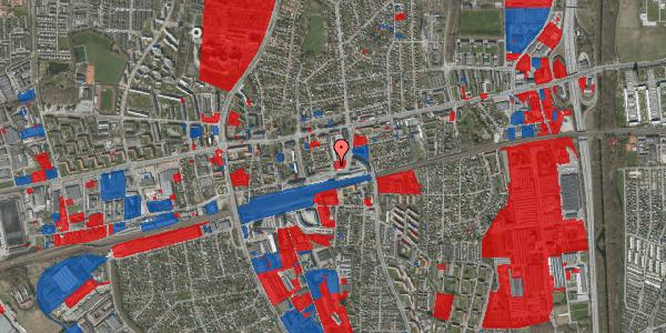 Jordforureningskort på Glostrup Shoppingcenter 112, st. , 2600 Glostrup