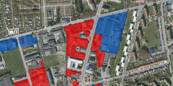 Jordforureningskort på Arnold Nielsens Boulevard 64A, 1. , 2650 Hvidovre