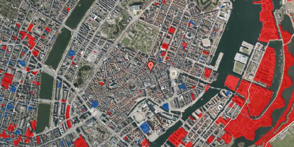 Jordforureningskort på Pilestræde 35A, st. , 1112 København K