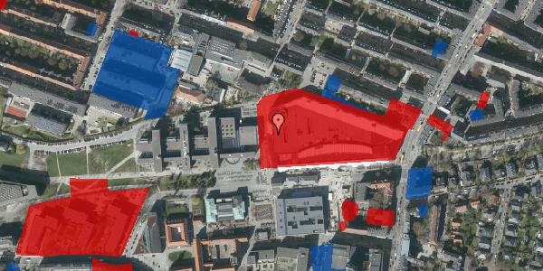 Jordforureningskort på Solbjerg Plads 2A, 2000 Frederiksberg