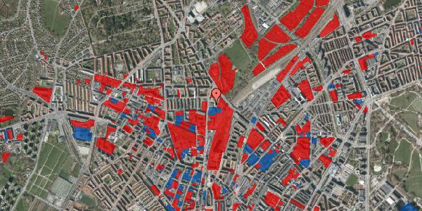 Jordforureningskort på Lygten 18A, 1. , 2400 København NV
