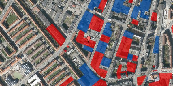 Jordforureningskort på Hejrevej 34B, 2400 København NV
