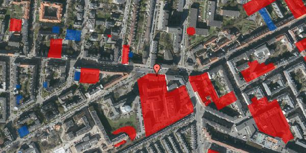 Jordforureningskort på Vesterbrogade 149, 5. , 1620 København V