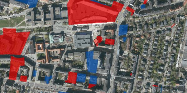 Jordforureningskort på Sylows Alle 6, 2000 Frederiksberg