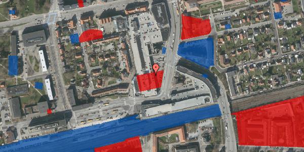 Jordforureningskort på Glostrup Shoppingcenter 73, st. , 2600 Glostrup