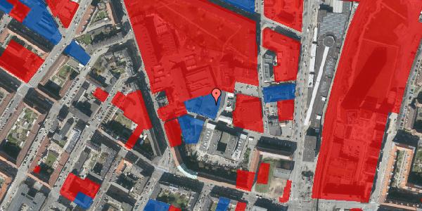 Jordforureningskort på Drejervej 8F, 2400 København NV