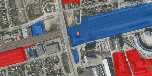 Jordforureningskort på Stationsparken 30, 2600 Glostrup