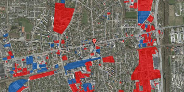 Jordforureningskort på Glostrup Shoppingcenter 38, st. , 2600 Glostrup