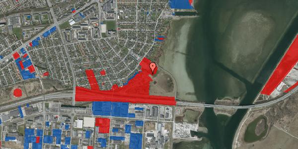 Jordforureningskort på Hvidovre Strandvej 99B, 2650 Hvidovre