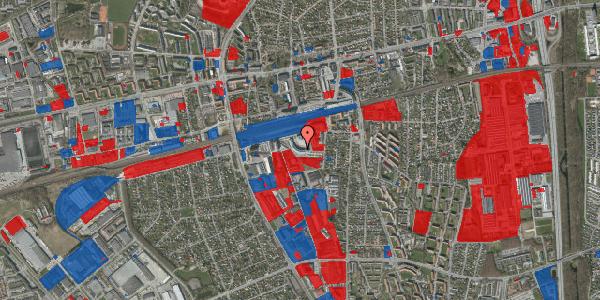 Jordforureningskort på Stationsparken 31, 3. , 2600 Glostrup