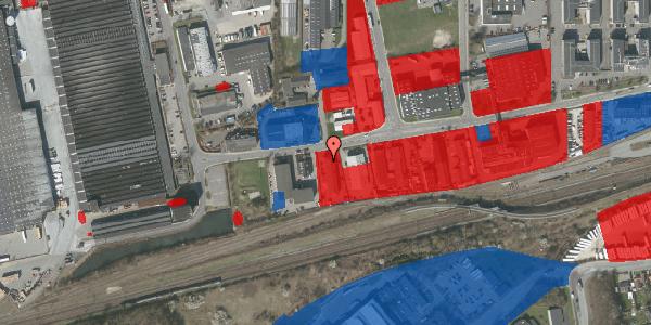 Jordforureningskort på Sydvestvej 125, . 1, 2600 Glostrup