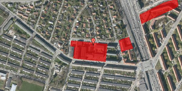 Jordforureningskort på Emdrupvej 26G, 2100 København Ø