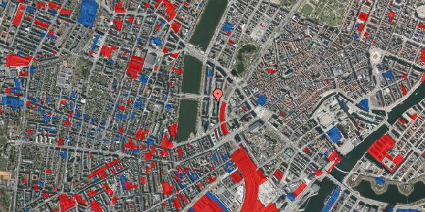 Jordforureningskort på Nyropsgade 37, 1602 København V