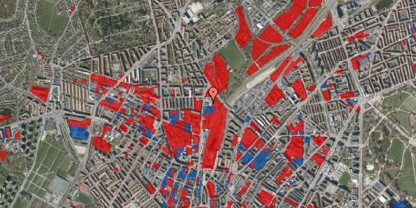 Jordforureningskort på Lygten 18B, 1. , 2400 København NV