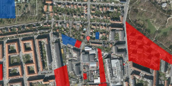 Jordforureningskort på Aurikelvej 31, 2000 Frederiksberg