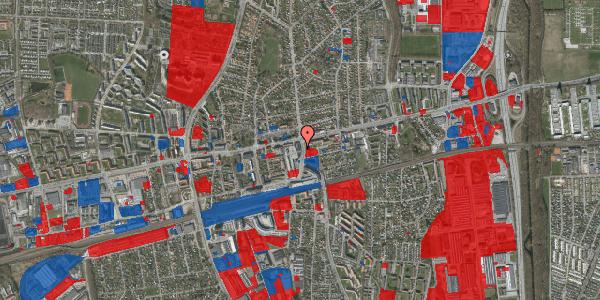 Jordforureningskort på Glostrup Shoppingcenter 47, st. , 2600 Glostrup
