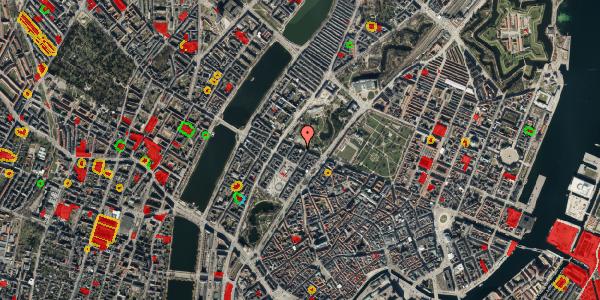Jordforureningskort på Gothersgade 139, 5. 2, 1123 København K